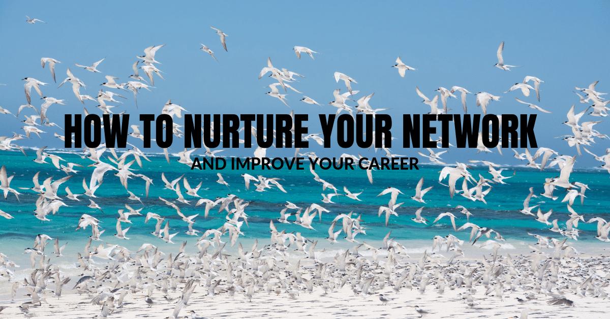 Nurture-Network